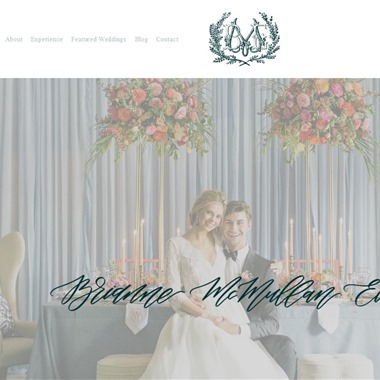 Brianne McMullan Events wedding vendor preview