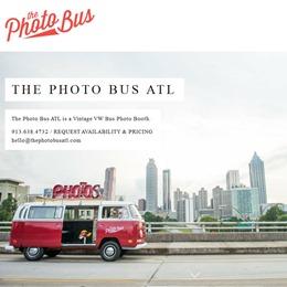 The Photo Bus ATL photo
