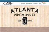 Atlanta Photo Booth thumbnail
