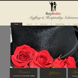 Photo of Busy Bodies Staffing, a wedding bartenders and waiters in Atlanta