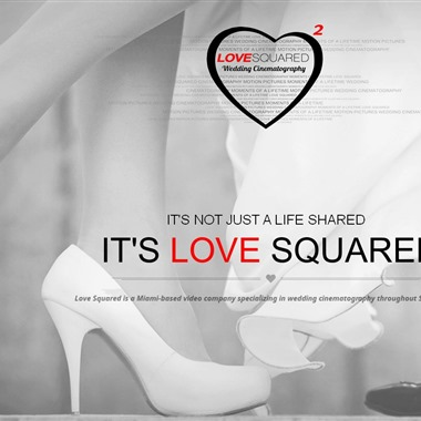 Love Squared Weddings wedding vendor preview