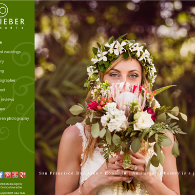 Sieber Studio wedding vendor preview