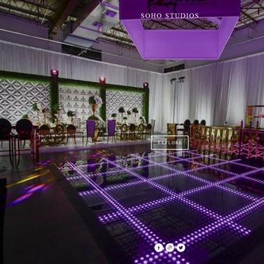 Soho Studios wedding vendor preview