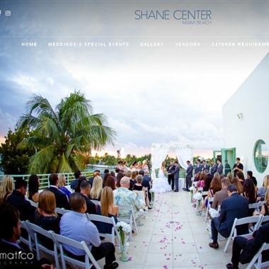 Shane Center wedding vendor preview
