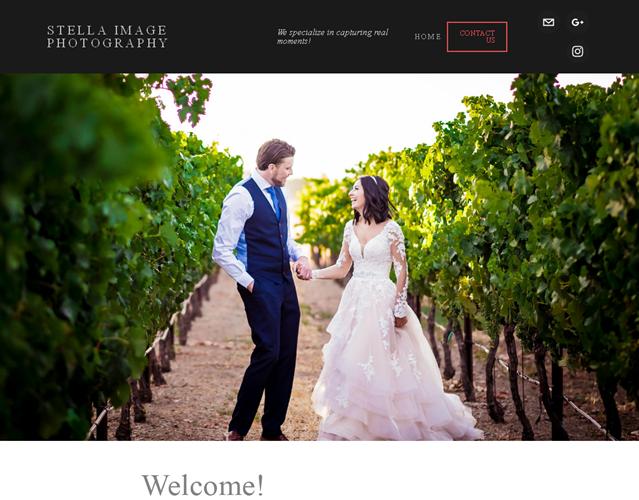 Stella Image Photography wedding vendor photo
