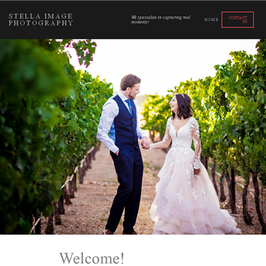 Stella Image Photography wedding vendor preview