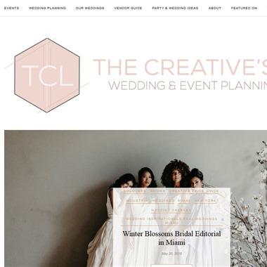 The Creative Loft wedding vendor preview