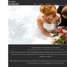 Photo of Wedding Day Romance Test, a wedding Planners in Pinecrest