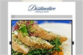 Distinctive Catering & Events thumbnail