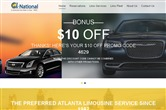 A-National Limousine Service thumbnail