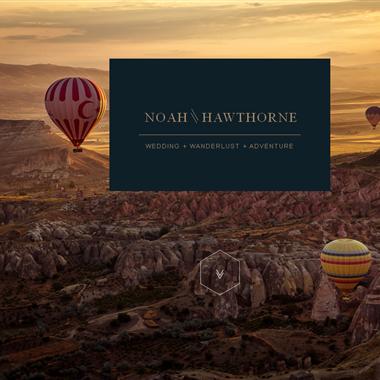 Noah Hawthorne Photography wedding vendor preview