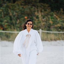 Rabbi Melinda Bracha Bernstein photo