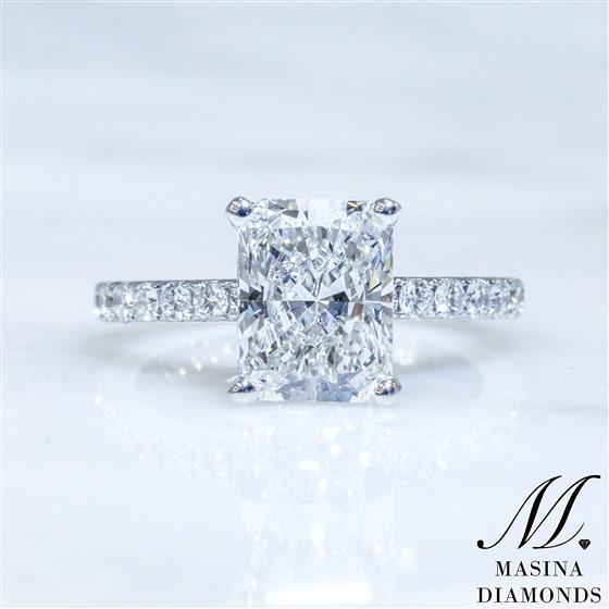 Masina Diamonds wedding vendor photo