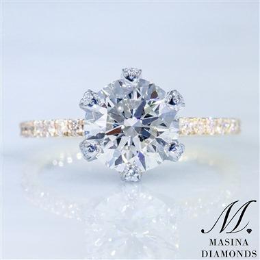 Masina Diamonds wedding vendor preview