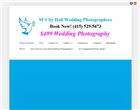 Joy May Wedding Photography thumbnail