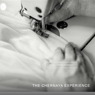 Chernaya Bridal House wedding vendor preview