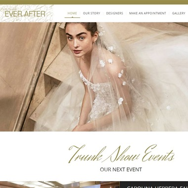 Ever After wedding vendor preview