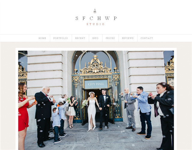 San Francisco City Hall Wedding Photographer wedding vendor photo