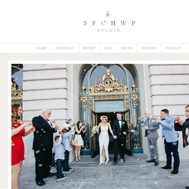 San Francisco City Hall Wedding Photographer wedding vendor preview