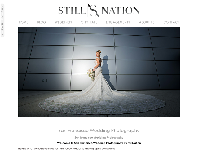 Still Nation wedding vendor photo