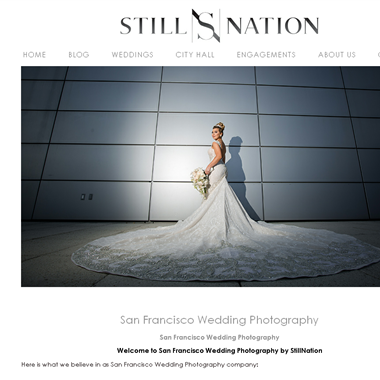 Still Nation wedding vendor preview