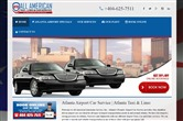 All American Limousine Services Inc thumbnail