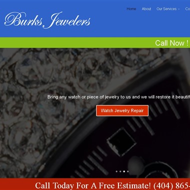 Burks Jewelers wedding vendor preview