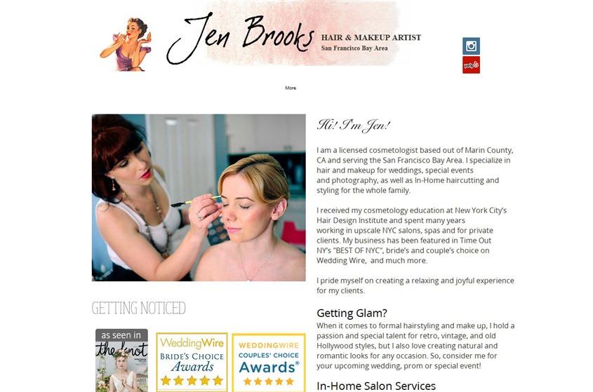 Styled By Jen wedding vendor photo