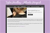 Tyler Hartley Atlanta Harpist thumbnail