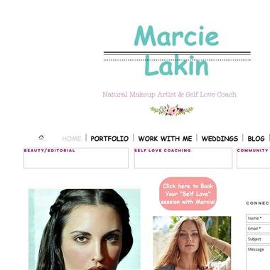 Peace Love Makeup & Apothecary wedding vendor preview