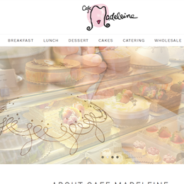 Cafe Madeleine photo