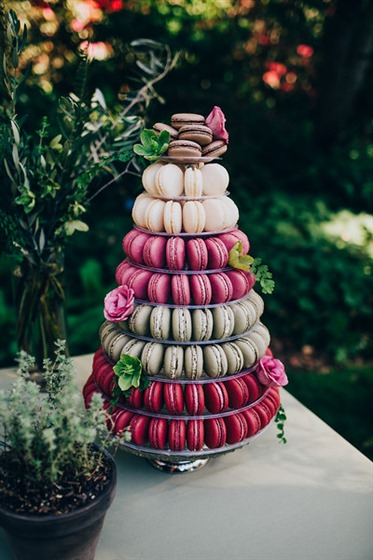 Farina Bakery wedding vendor photo