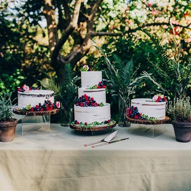 Farina Bakery wedding vendor preview