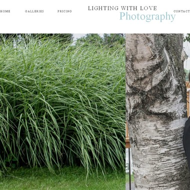 Lighting With Love wedding vendor preview