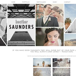 Heather Saunders Photography photo