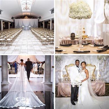 Events@Whittier wedding vendor preview