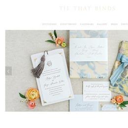 Tie That Binds Weddings photo