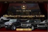 Beau Monde Limo and Town Car service thumbnail