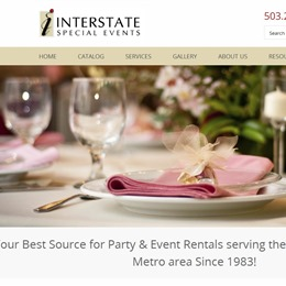 Interstate Special Events photo