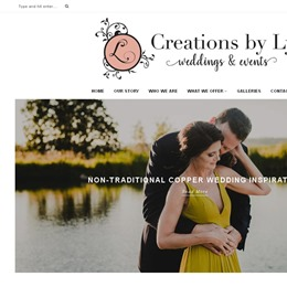 Creations By Ly photo