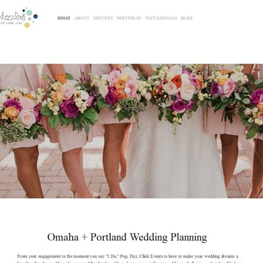 Events By Pop Fizz  wedding vendor preview