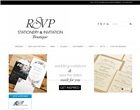 RSVP Stationery & Invitation Boutique thumbnail