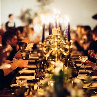 Luna Soiree Events wedding vendor preview