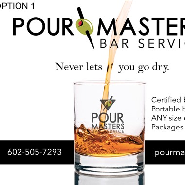 Pour Masters Bartending Services wedding vendor preview