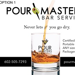 Pour Masters Bartending Services photo