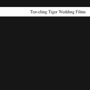 Traveling Tiger Productions wedding vendor preview