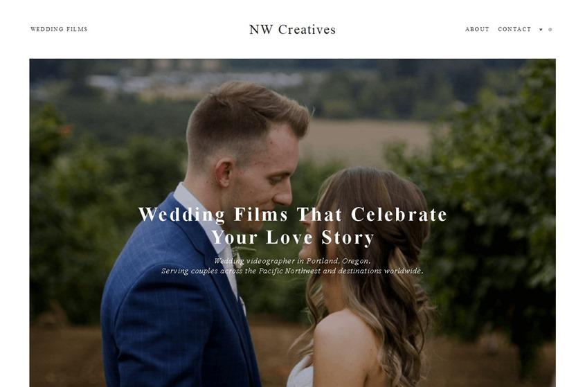 NW Creatives wedding vendor photo