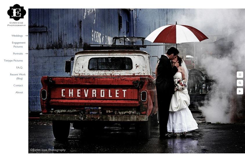Evrim Icoz Wedding Photography wedding vendor photo