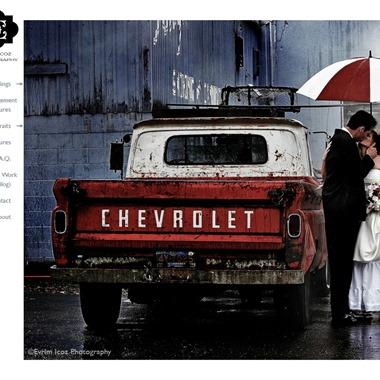 Evrim Icoz Wedding Photography wedding vendor preview
