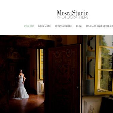 Mosca Studio wedding vendor preview